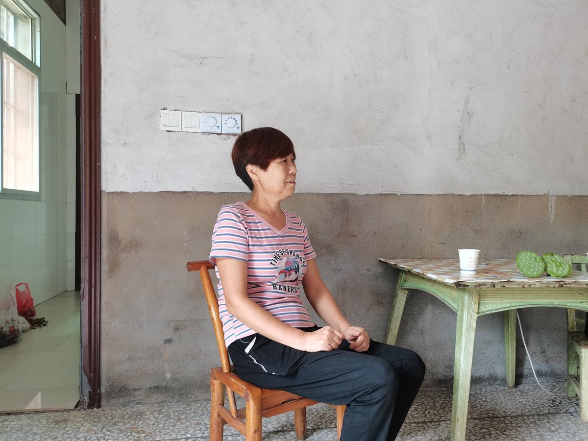 「走向我们身边的志愿者」摩托车上的志愿者陈艳辉:真心服务收获亲情和感动