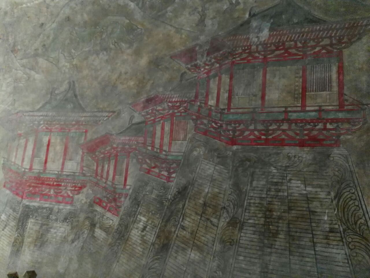 唐代闕樓最高等級(唐代闕樓作為禮制性的建筑)