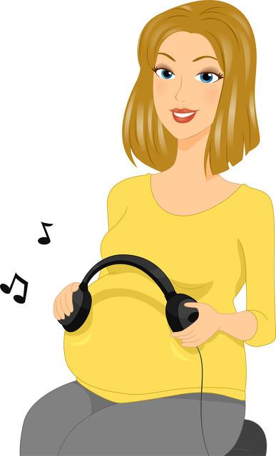 為什麼很多生產過的女人看到孕婦肚型就知道寶寶性別了?