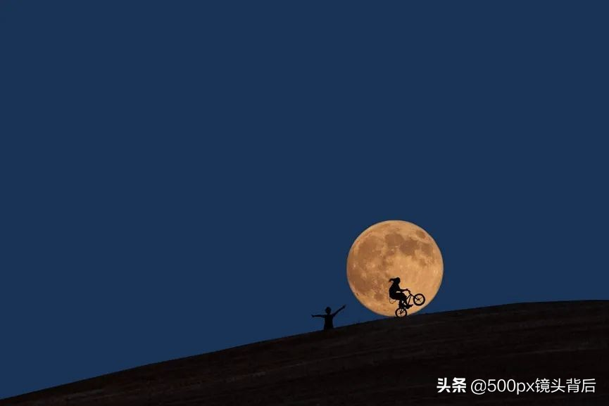 500px摄影世界FOTO部落告诉你:国庆可以这样拍