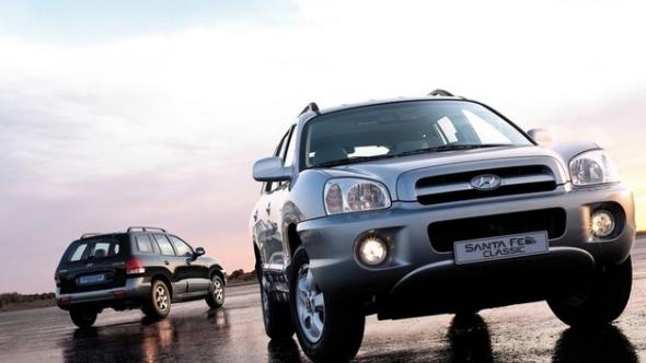 落地要接近30万的韩系SUV,现代胜达值吗?