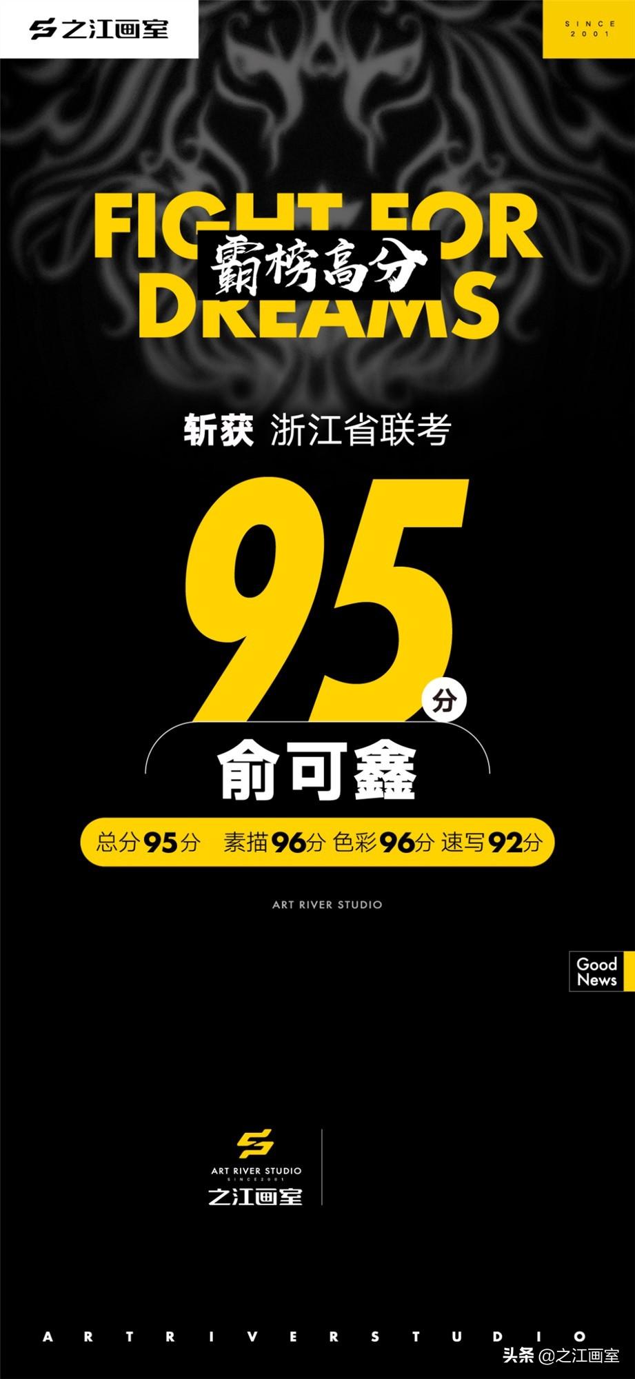 「浙江省联考」强势连斩全省榜眼、探花