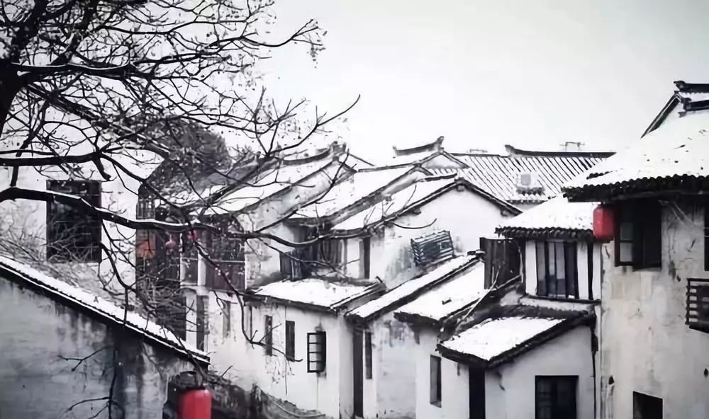 雪后的中国,简直太太太太惊艳了