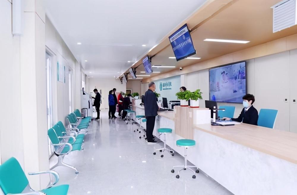 """改进作风重实效 提高病患满意度——威海市立医院""""干部作风大改进 精致服务再提升""""系列报道之三"""