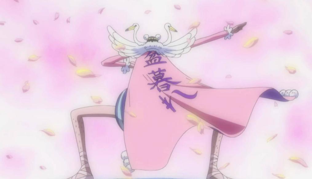 海賊王:海迷想給尾田寄刀片的五個場面,梅麗號退役讓人揪心