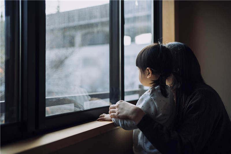 儿童抑郁症:被忽视的痛苦