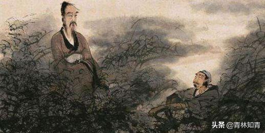 陈与义:他的诗曾出现在高考命题中,而几乎所有的考生都不认识他