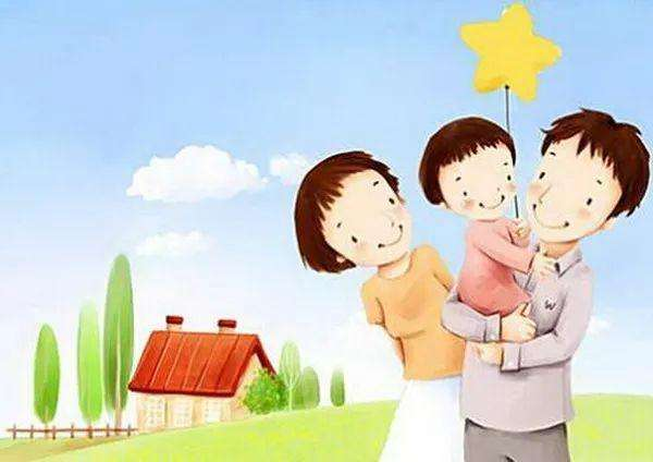 如何做一个称职的父母?给你4点建议,不妨学着点