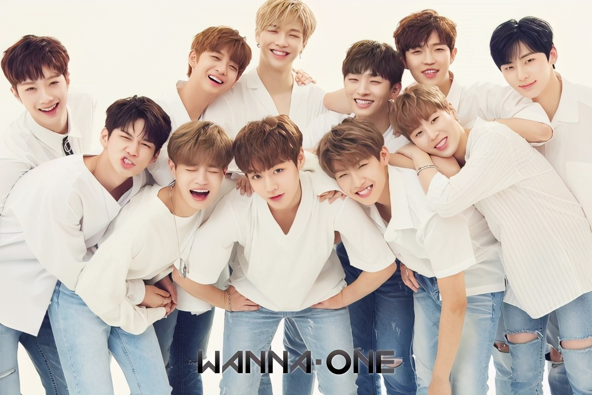 Mnet引公愤,IZ*ONE正常活动,WannaOne被合体