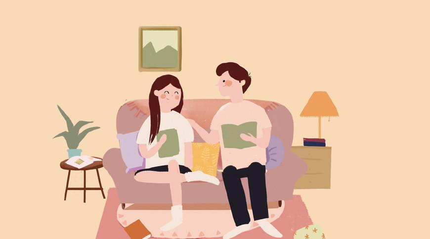 异性在一起,女人有这几种表现,往往是以结婚为目的和你交往的