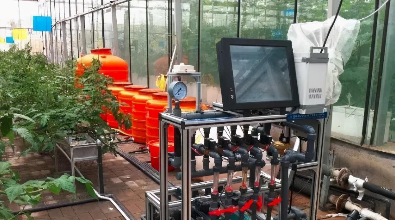 建造智能温室时结构设计需要注意哪些因素