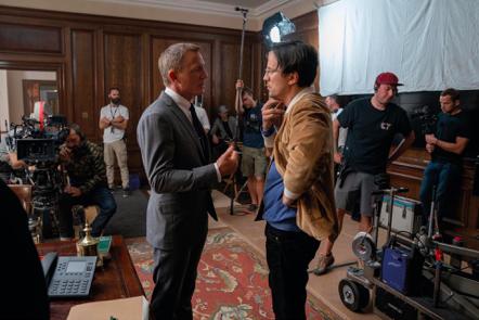 好莱坞能否绝处逢生:一个007也无法完成的任务