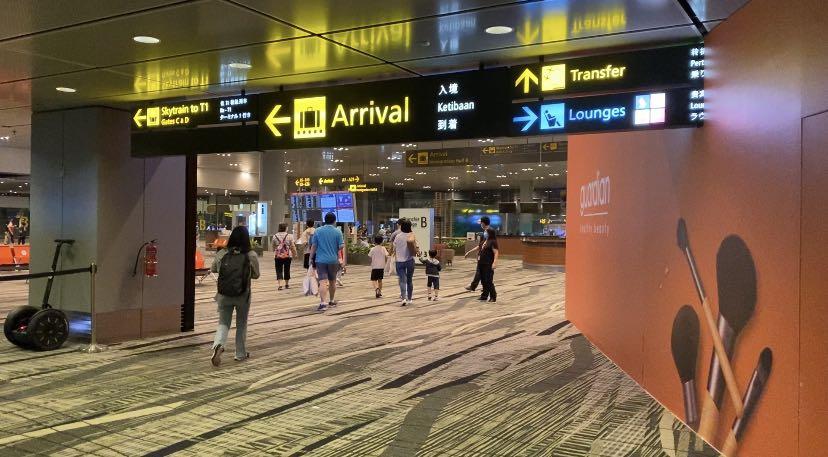 新加坡再次放宽边境管制 中国及澳大利亚入境者检测阴性则无须隔离