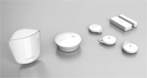 盘点六大传感器在智能家居的运用