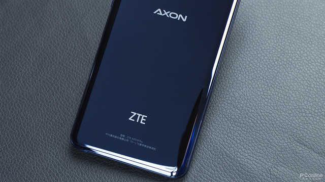 中兴天机AXON 9 Pro评测:再现最强影音娱乐机