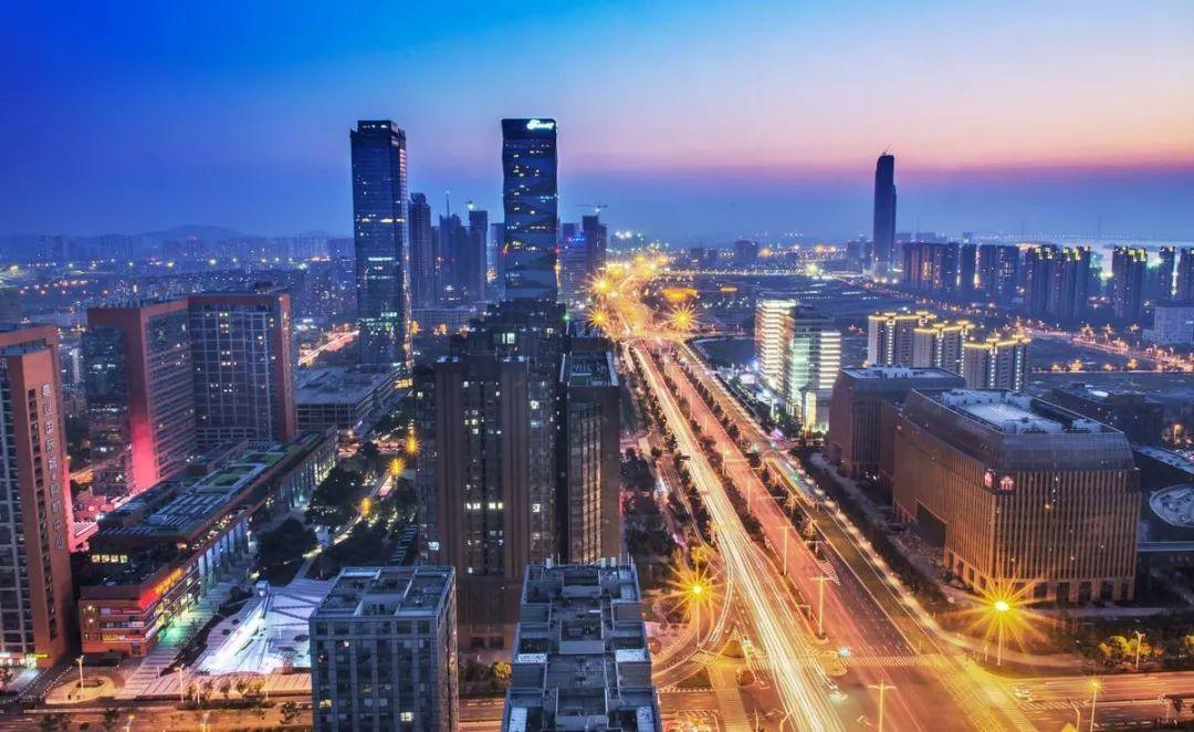 南京河西没有夜生活?河西有的是优质生活!