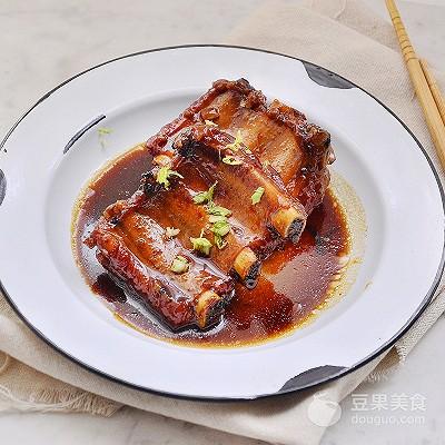 洋烧排-传统闽菜最滋味 闽菜做法 第1张