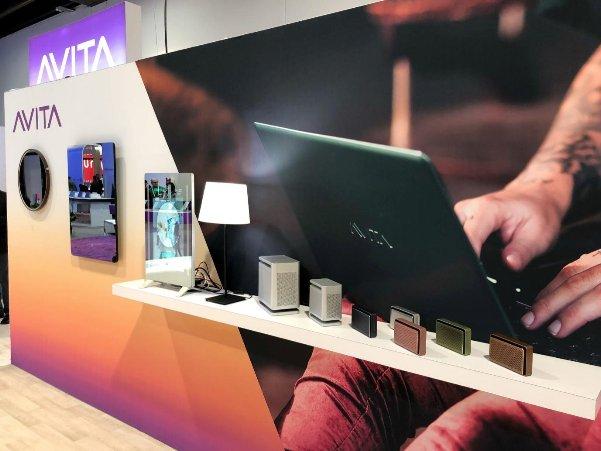 Nexstgo出展CES2019公布全新升级可定制旗舰级商业笔电PRIMUS NX301