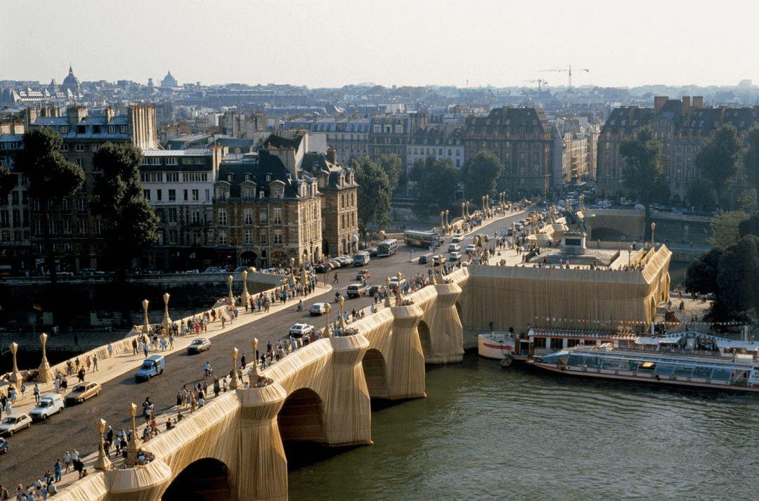 巴黎就是这么脏|大象公会