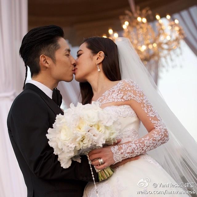 吴建豪妻子承认已离婚,结婚一年就曾隔空互骂