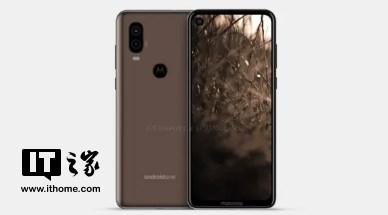 摩托罗拉手机新手机One Vision曝出:打孔屏 Exynos 9610CPU