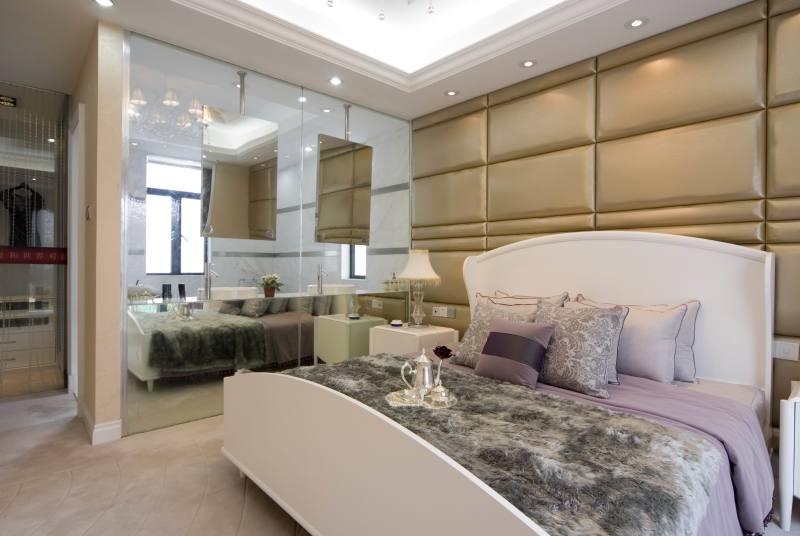 臥室這樣顏色最旺財,尤其是小兩口,別漏了財