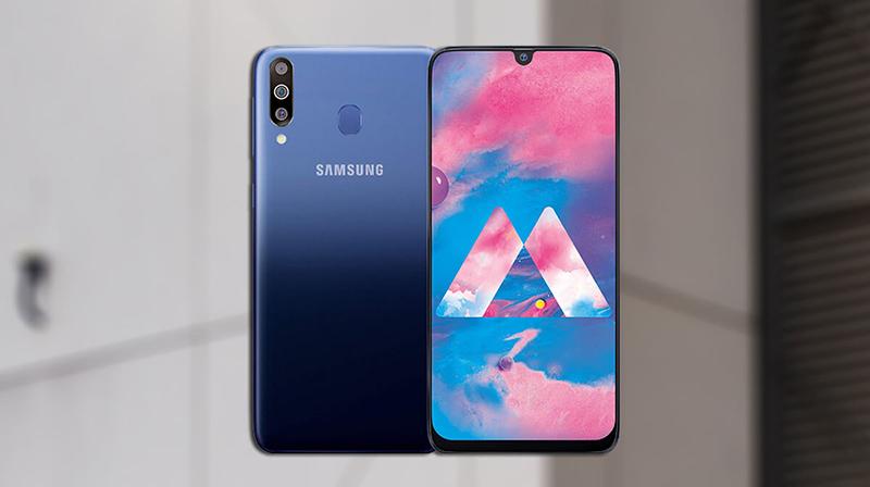 三星公布的4款GalaxyA系列产品新产品,要想哪些配备都给你提前准备齐了