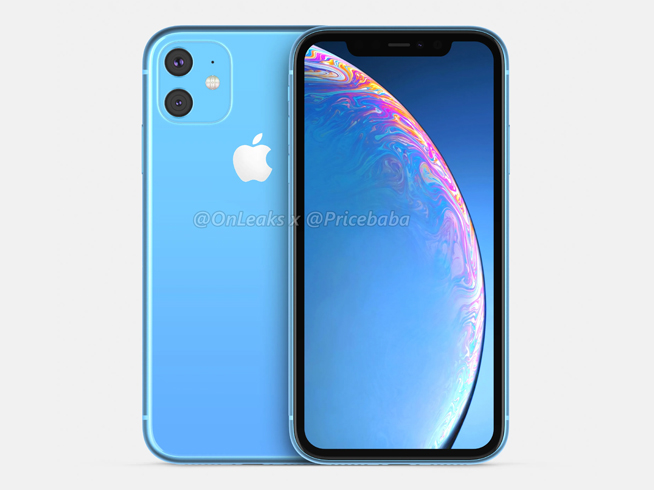 苹果新iPhone全新曝料:取名大改更加容易区别 设计方案基本上不会改变略缺憾
