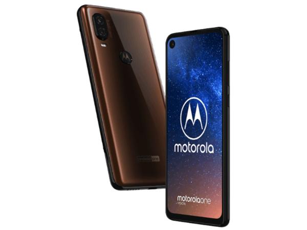 摩托罗拉手机打孔屏真机曝出 三星处理器扶持/或售2300元