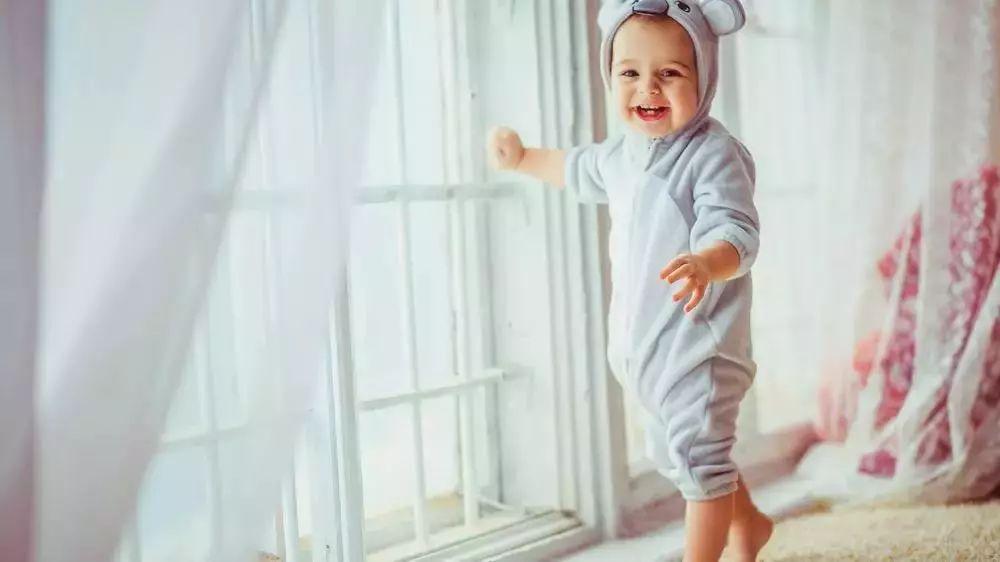 你家宝宝发育达标了吗?测一测就知道