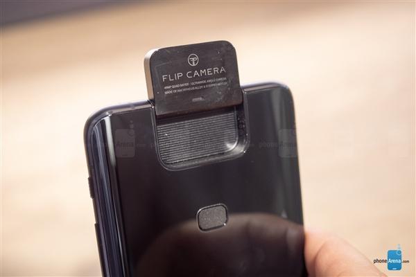 asusZenFone 6发售:骁龙855 转动摄像镜头