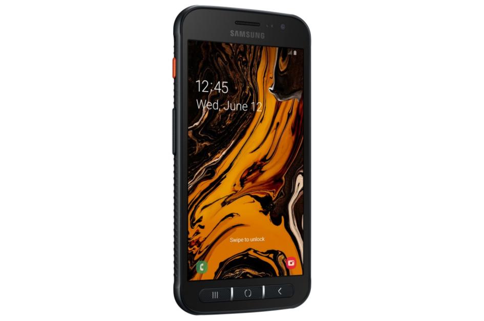 三星 Galaxy XCover 4s 三防机发布市场价 约 2347 元