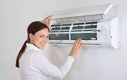 """原来空调上藏着个""""小开关"""",把""""它""""打开,每月能省好几百电费 生活小窍门集 节约省钱妙招 第6张"""