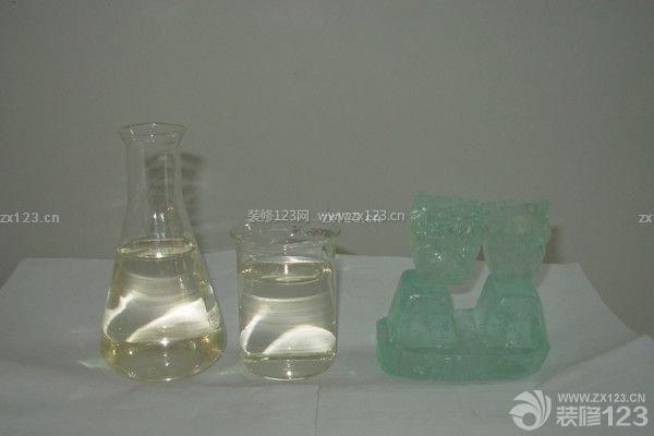 什么是水玻璃 水玻璃的功用是什么