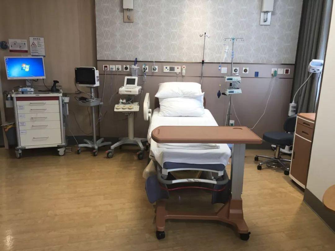 这个网红魔都高端私立医院,二宝爸踩点了他家妇产科,价格比想象的美好太多