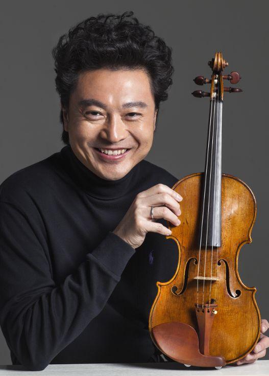 小提琴协奏曲《梁祝》问世六十周年,吕思清首度与广青交合作演绎
