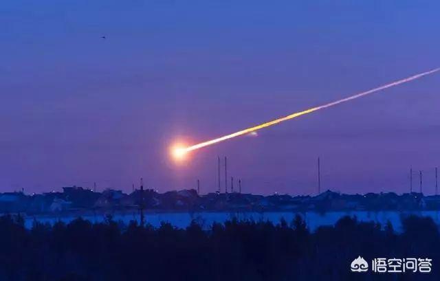 """""""车里雅宾斯克陨石""""疑似曾被UFO击碎,是外星人在保护地球吗?"""