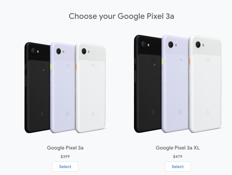 最前线 | Google Pixel 4将面世,将完成花式操纵手机功能