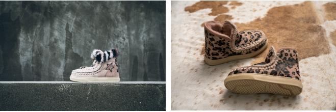 时尚潮流鞋品MOU公布全新升级2019秋冬系列产品