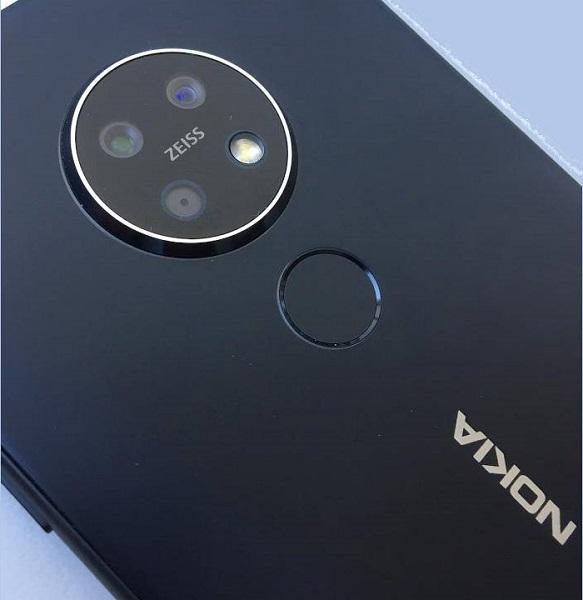 官方网确认5月27日公布新手机 Nokia 5.2/6.2/7.2有希望现身