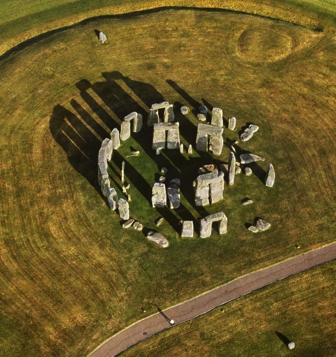 英国巨石阵,几千年来要告诉人类什么秘密?