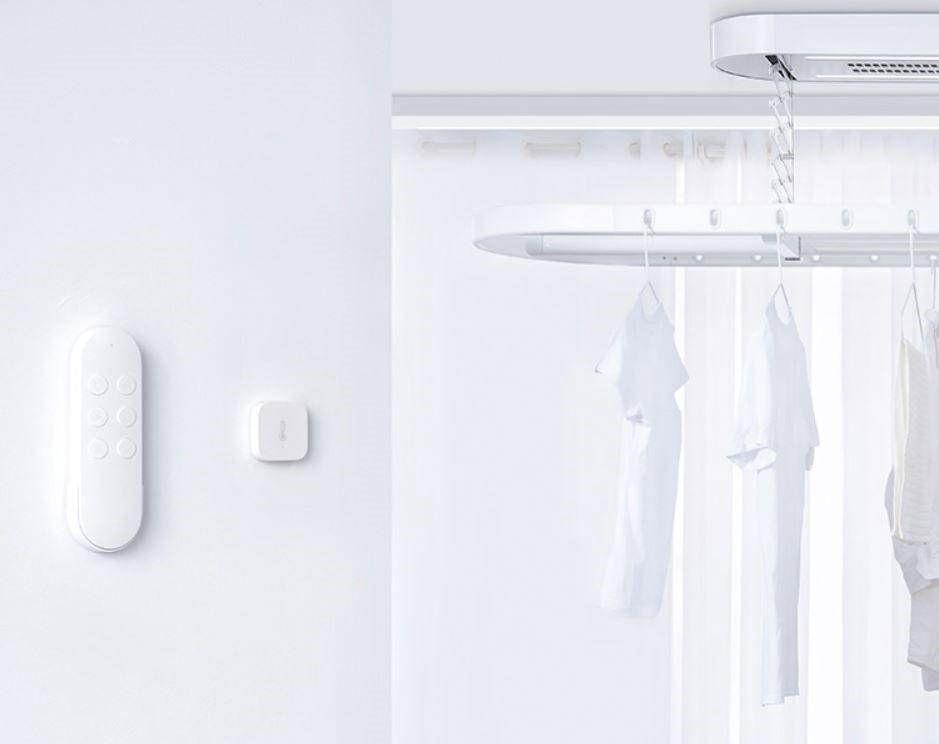 智能晾衣架怎么选,从这3方面入手