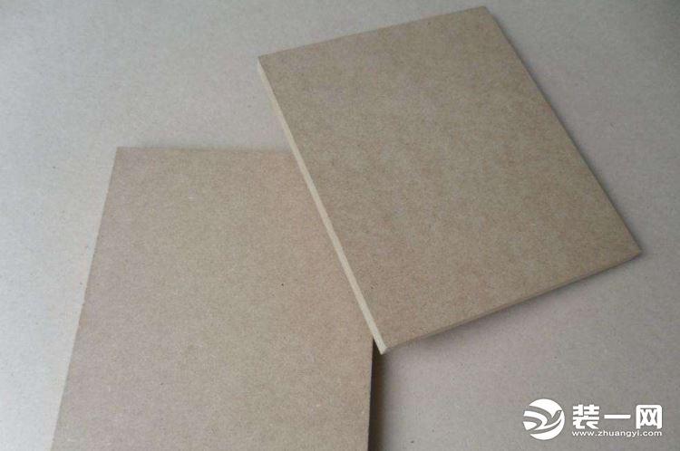 奧松板是什么板材?奧松板和密度板的區別在哪?