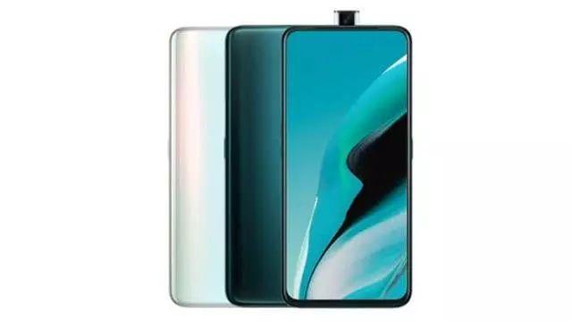 OPPO再发MTKP70新手机,市场价2630元上下