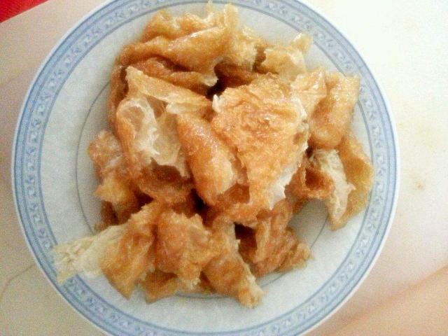 扬州猪脚、云南米线、成都串串香… 各地小吃 第3张