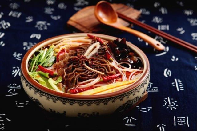 扬州猪脚、云南米线、成都串串香… 各地小吃 第13张