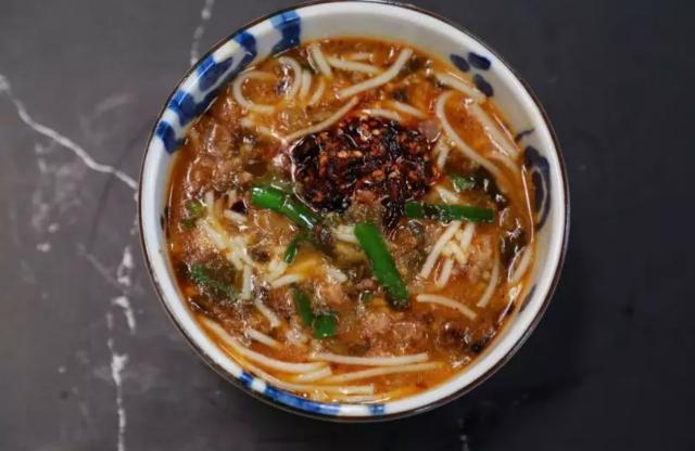 扬州猪脚、云南米线、成都串串香… 各地小吃 第14张
