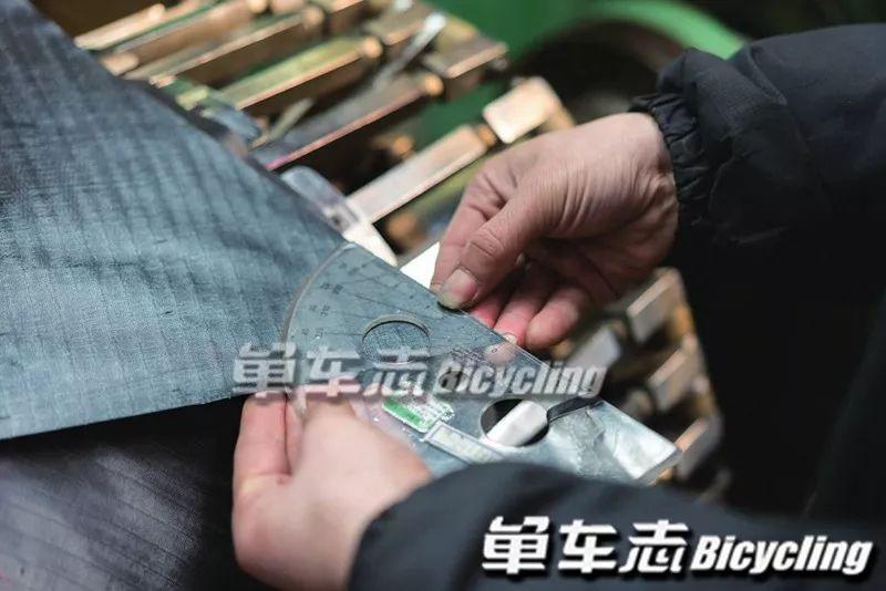 你知道轮胎是怎么生产出来的吗?