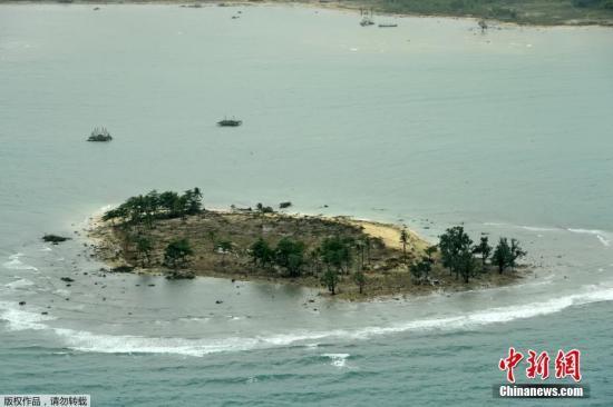 58场海啸夺走26万条生命 联合国吁各国提高防灾能力
