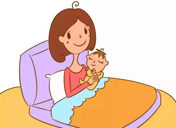 产褥期妈妈们的生理小秘密,爸爸们也应知道
